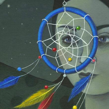 Il colore delle cose - con Sarolta Szulyovsky