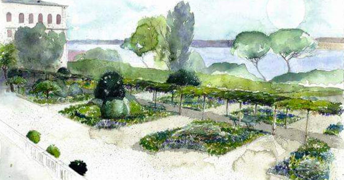 Il curioso botanico – con Anna Regge