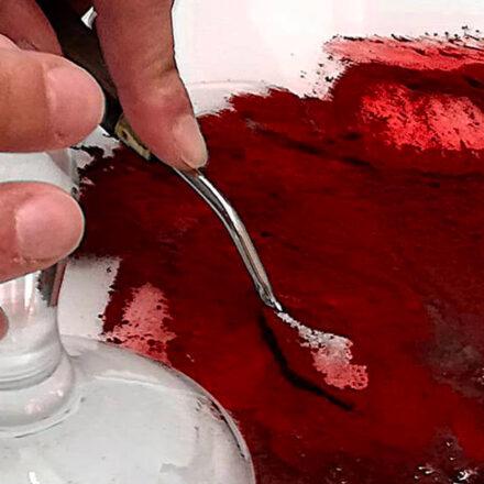 Pigmenti ed acquerelli - con Isabella San Filippo