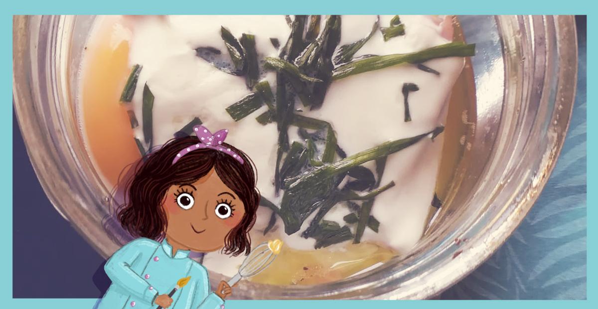 Ricette illustrate di Sri – Cocotte