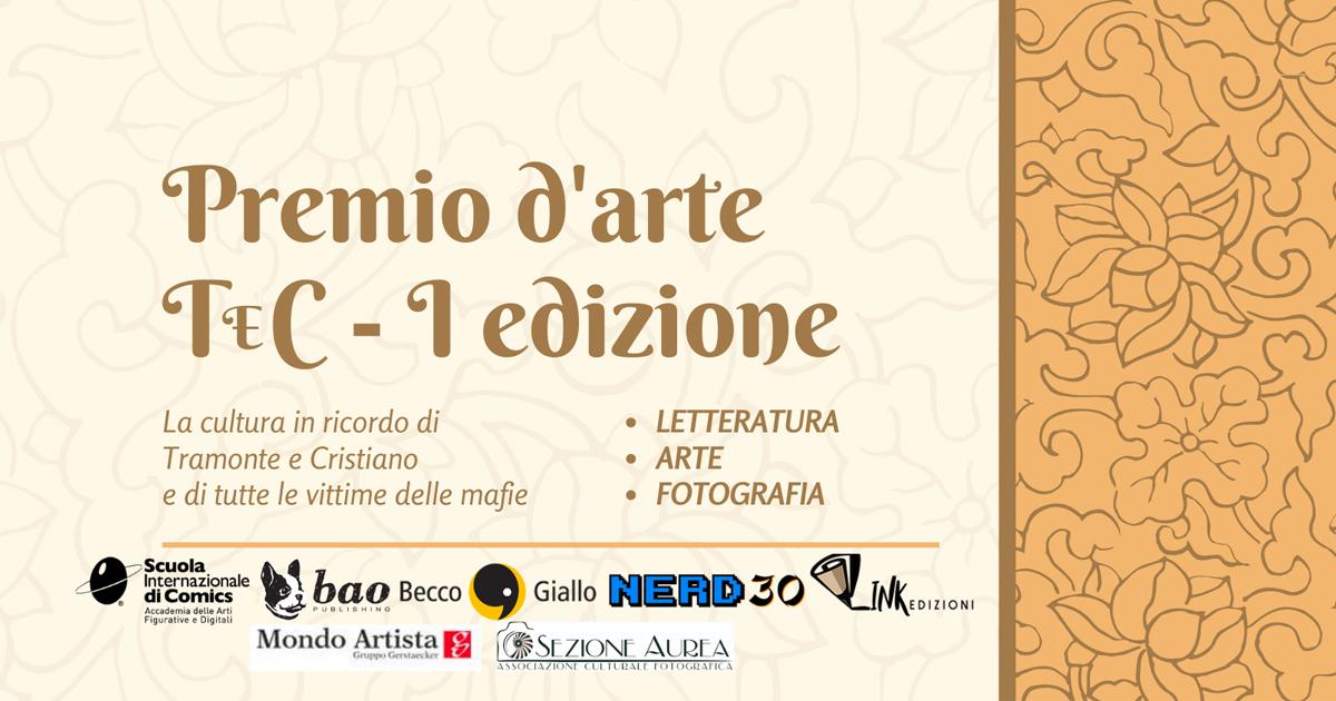 Premio d'Arte TeC