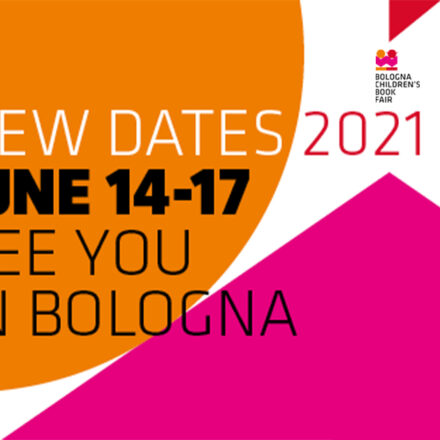 Bologna children's book fair 2021