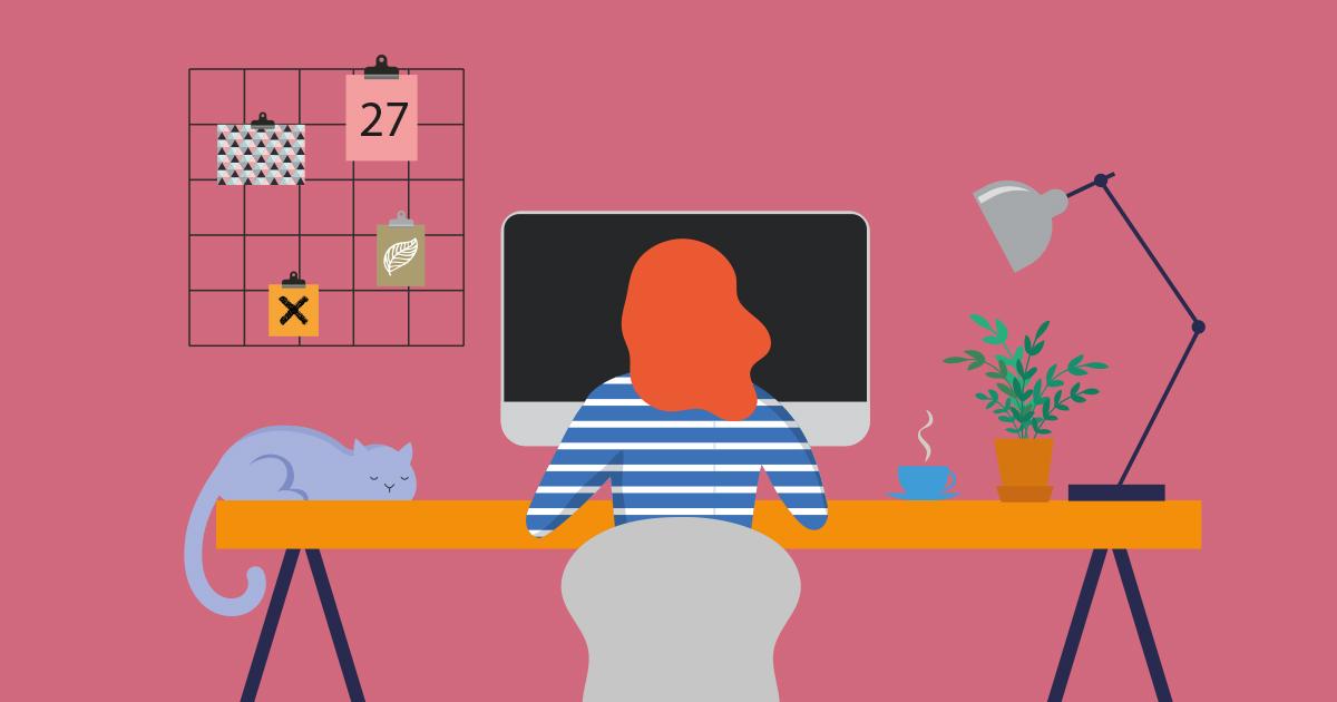 Organizzare il tempo. Vivere senza (troppo) stress! – con Mariapaola Pesce