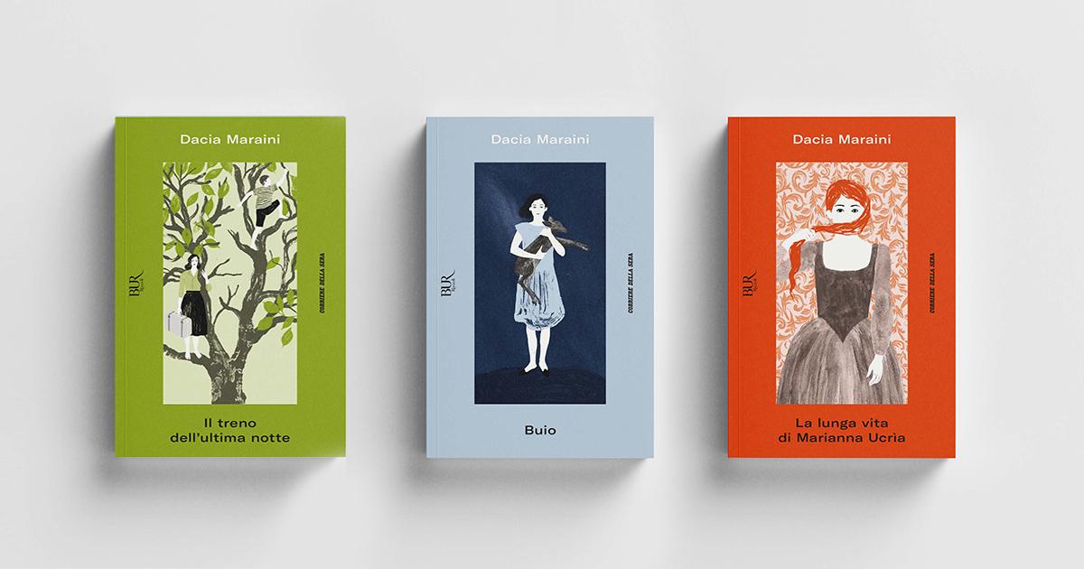 Copertine d'autore, workshop di illustrazione – con Elisa Talentino