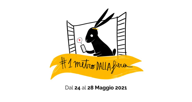 #1metrodallafiera – Webinar con Editori e Agenzie