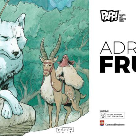 PAFF! - Adriano Fruch