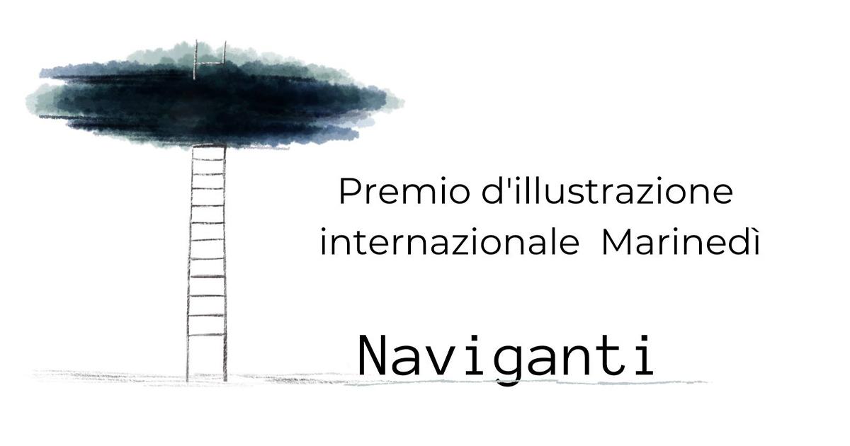 Premio d'illustrazione internazionale Marinedì – Naviganti