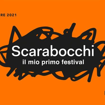 Scarabocchi - Il mio primo Festival