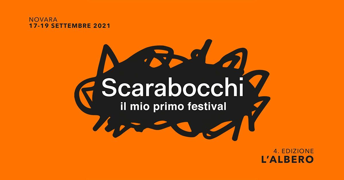 Scarabocchi – Il mio primo Festival