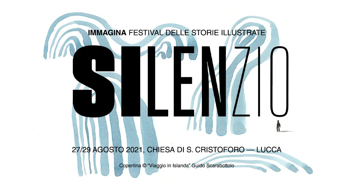 Immagina festival