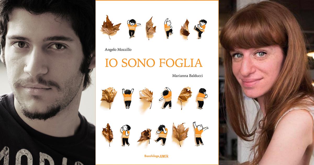 Le interviste impertinenti – Marianna Balducci e Angelo Mozzillo