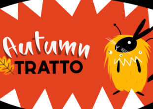 Autumntratto 2021 – Monster edition!