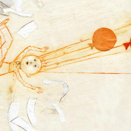Animata e Illustrata (Figura) - con Eva Montanari