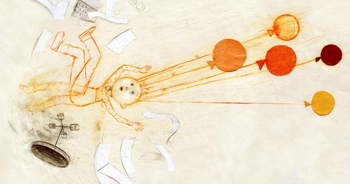 Animata e Illustrata (Figura) – con Eva Montanari