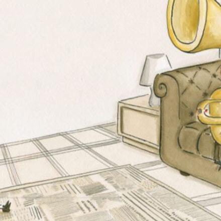 Corso di Illustrazione e Disegno per Ragazzi - con Miguel Tanco